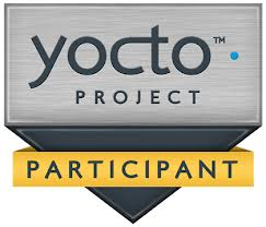 Yocto Project Participant