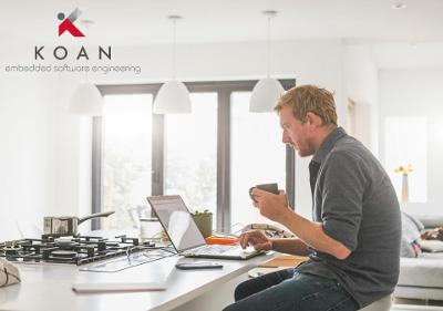Koan online training